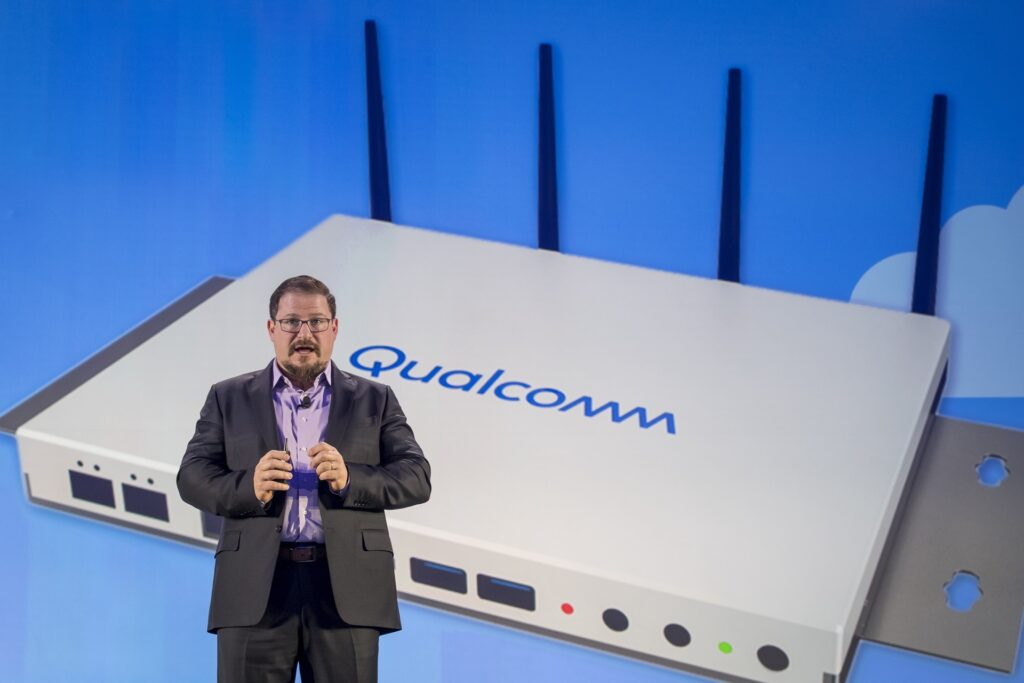 I'll be there for you – Qualcomm boss to invest in Arm if Nvidia acquisition fails