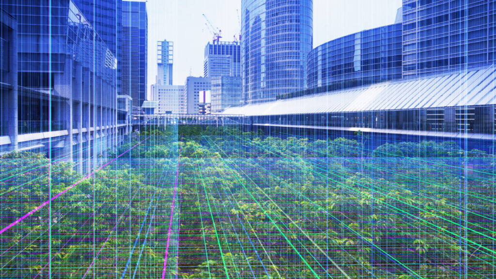 Cities are imperceptibly becoming Smart Cities. But what does that actually mean?