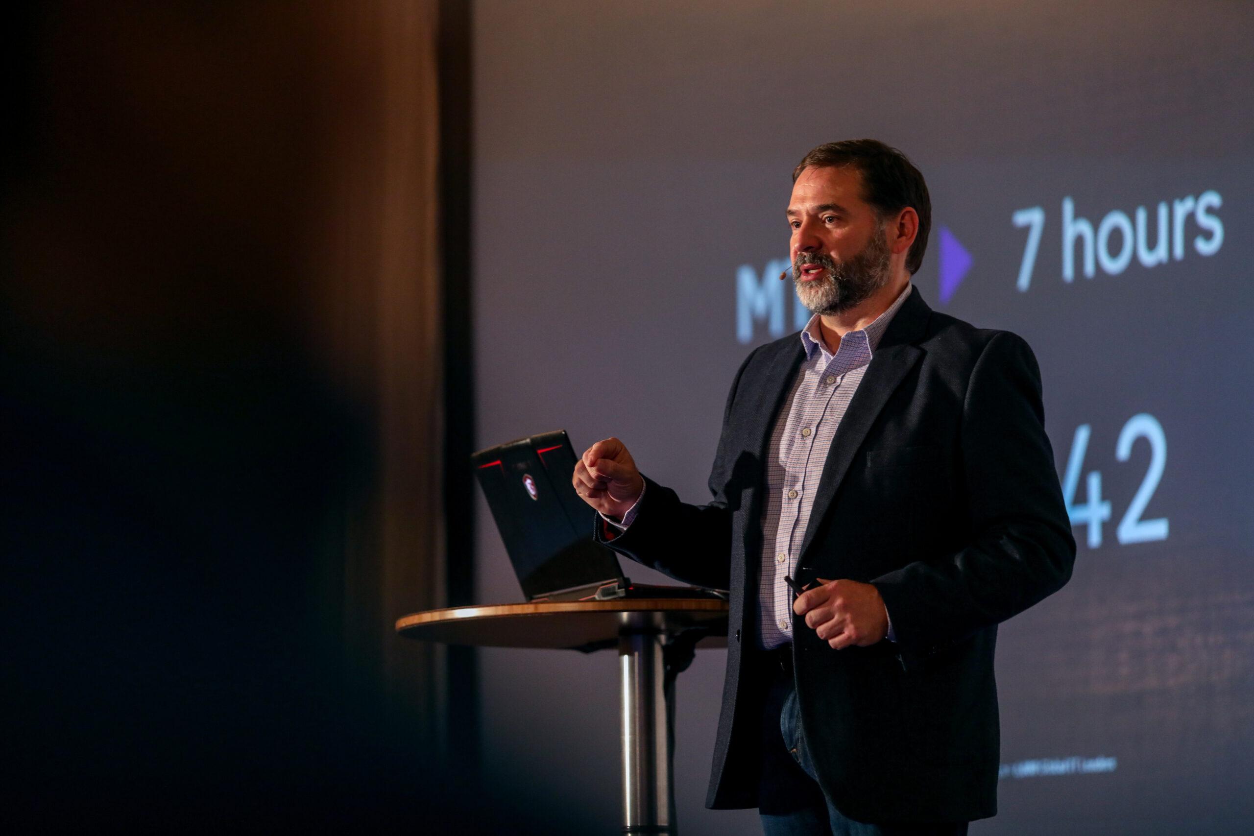 CTO Talk: Q&A with Cisco AppDynamics' Gregg Ostrowski