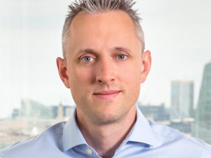 CTO Talk: Q&A with Quantexa's CTO Jamie Hutton