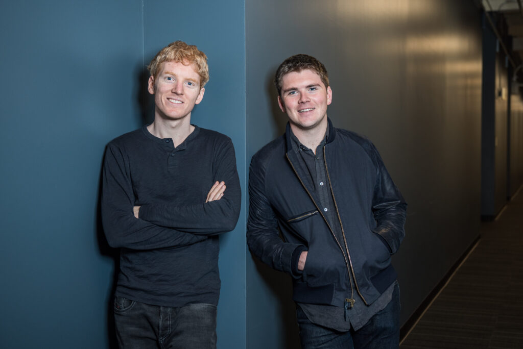 Payments giant Stripe to offer ID verification service