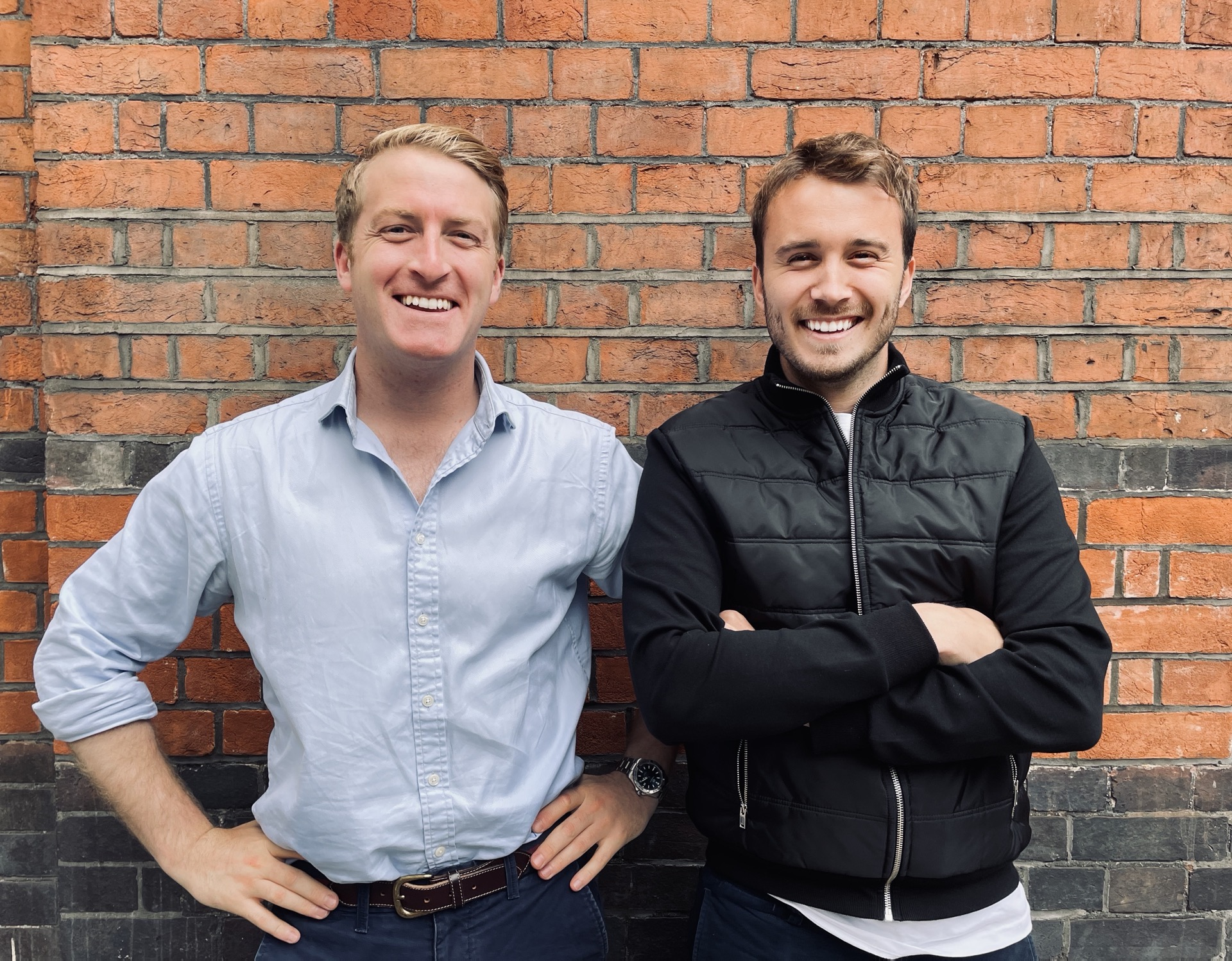 Founder Interview: Cinderella dating app Thursday lands £2.5m plus stress advice from Monzo's Blomfield