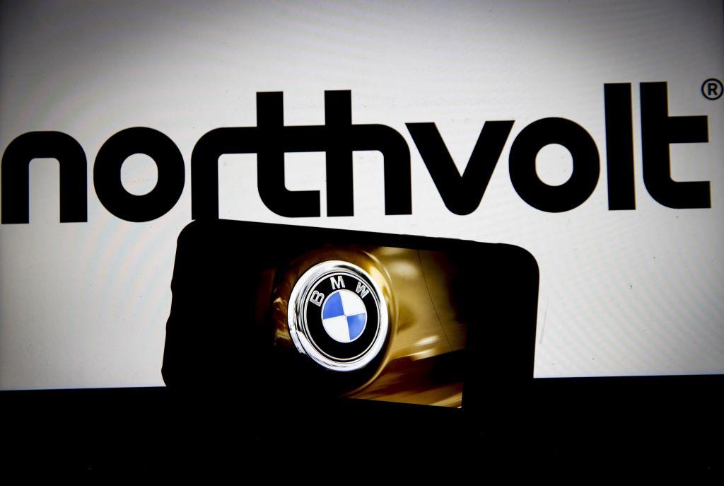Inside Northvolt, Europe's electrifying battery challenger