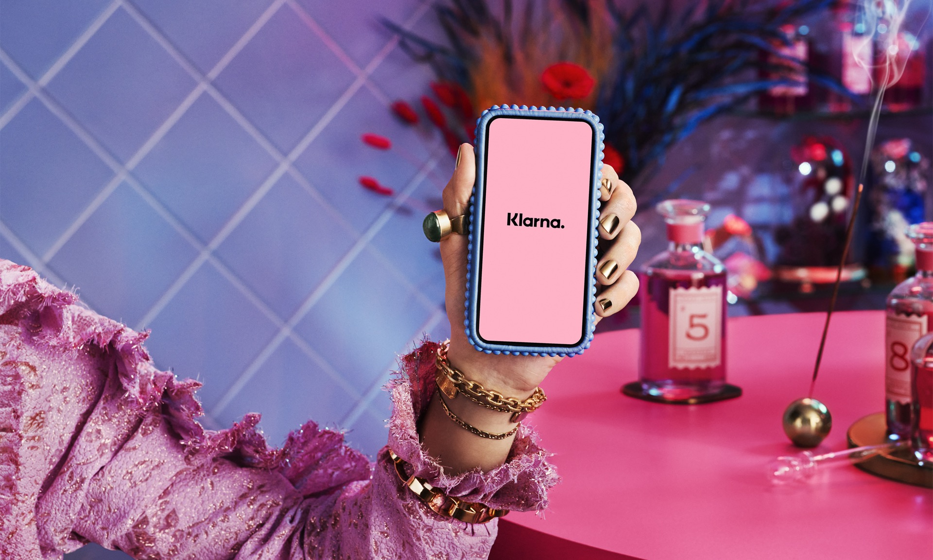 Klarna launches price-comparison site to help people buy more stuff