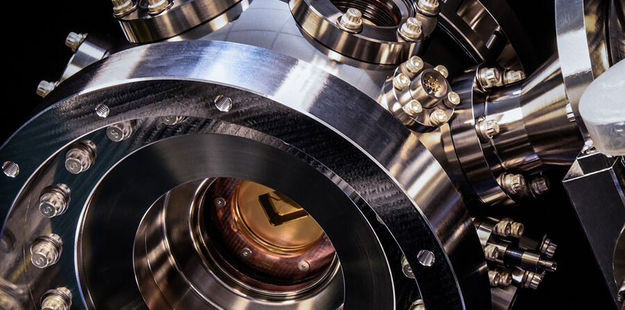 "Cambridge Quantum and Honeywell form quantum computing ""powerhouse"""