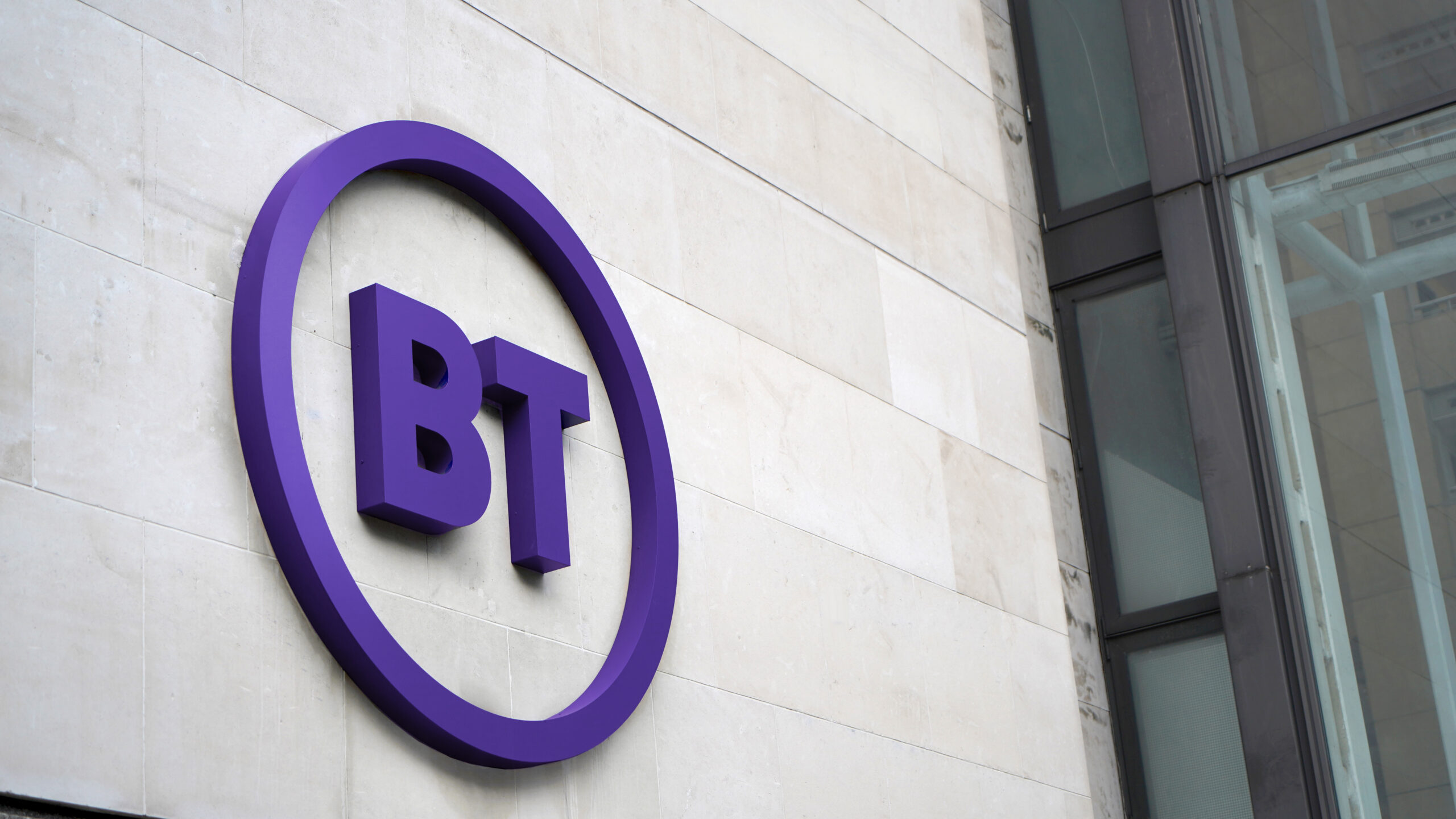 French telco Altice becomes BT's largest shareholder with £2bn stake