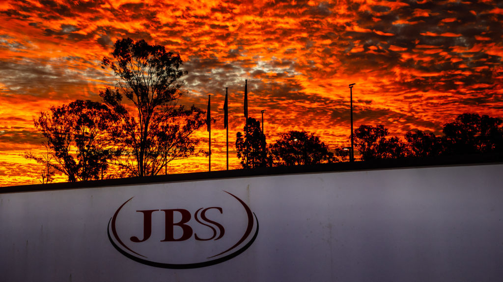 Meat processor JBS targeted in US, Australia cyber-security attack