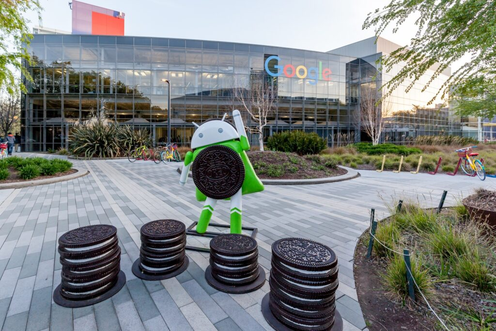 Google: Our cookie monster won't make muppets of competitors