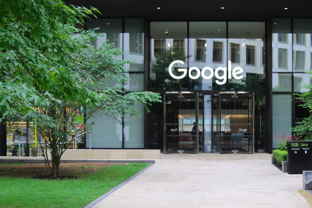 You did so well without our campuses in Covid that we're shutting them down – Google