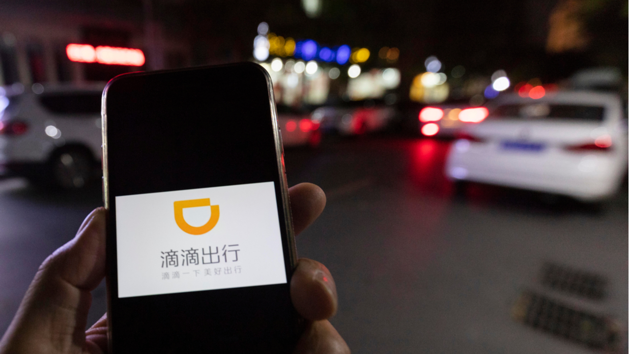 Didi didn't dilly dally: Rakes in $4.4bn in US IPO, but antitrust menace looms
