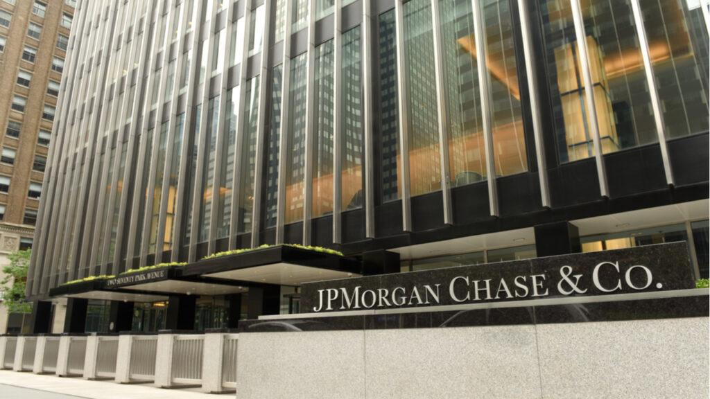 JP Morgan Chase snaps up Nutmeg ahead of UK digital bank debut