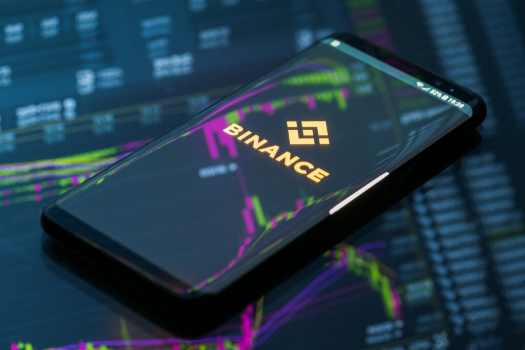 Binance bitcoin exchange untouched by UK regulator 'action'