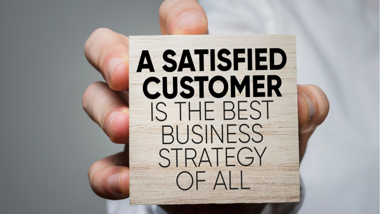 XCaaS means company-wide support of the customer experience