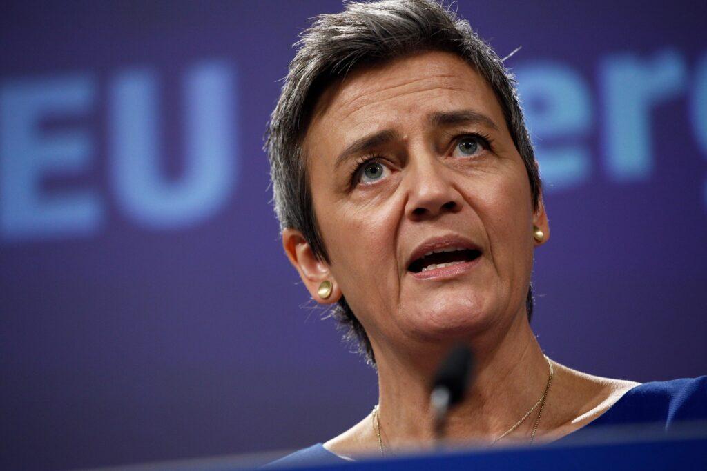 Facebook joins Apple under the EU antitrust microscope