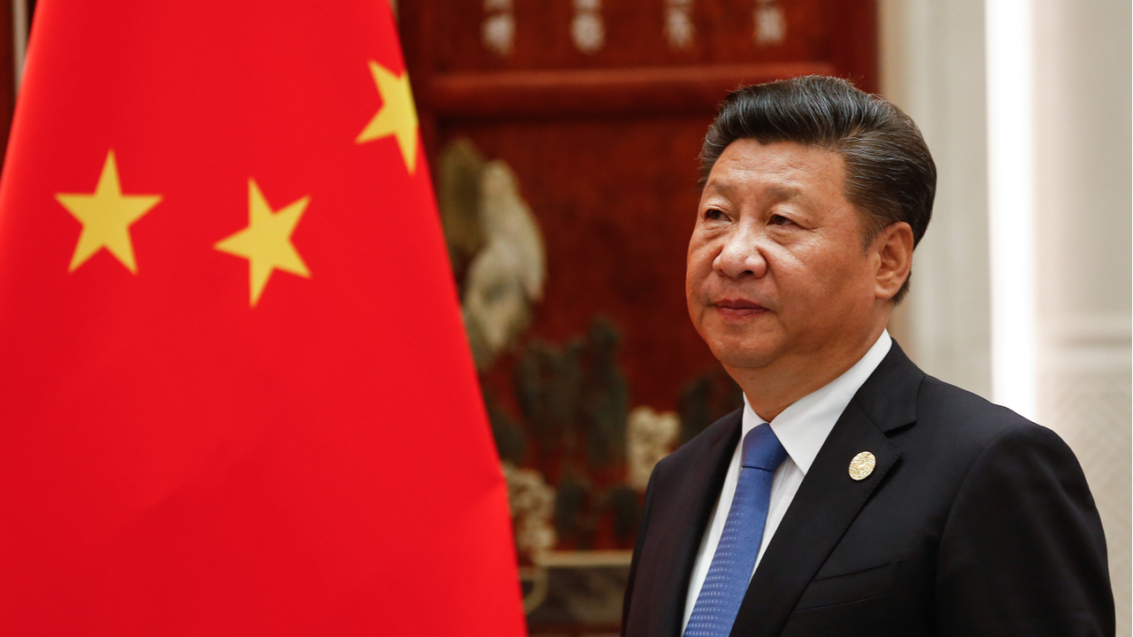 Xi Jinping orders China to become more self-reliant in technology
