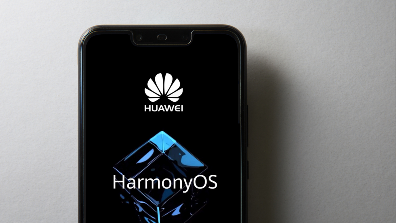 Banks back Harmony as Huawei debunks Chinese state ownership rumours