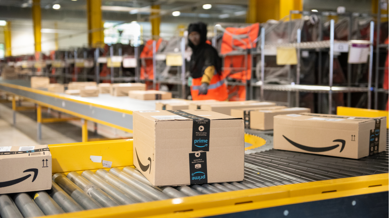 Amazon staff turnover so high, execs feared it would run out of new people to hire – report