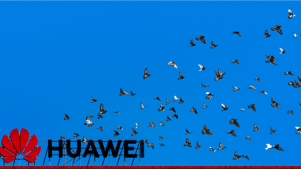 Huawei: Our largest ever cybersecurity hub nothing to do with US-China tensions, promise