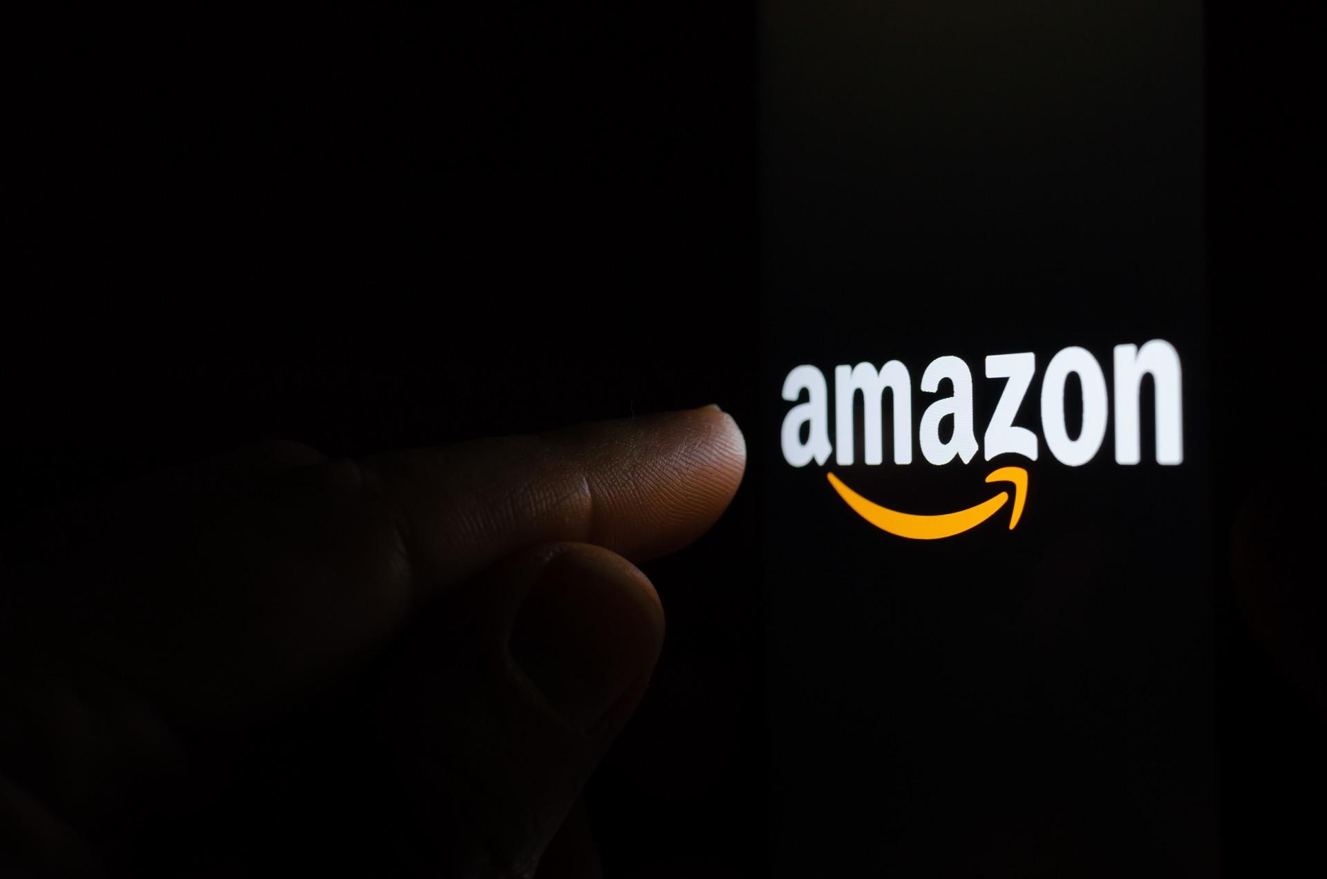 Amazon Prime Day prime day for German worker strikes