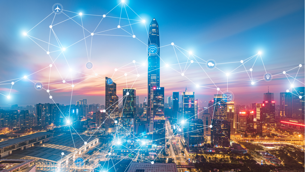 Shenzhen moves to create data business framework with draft privacy law