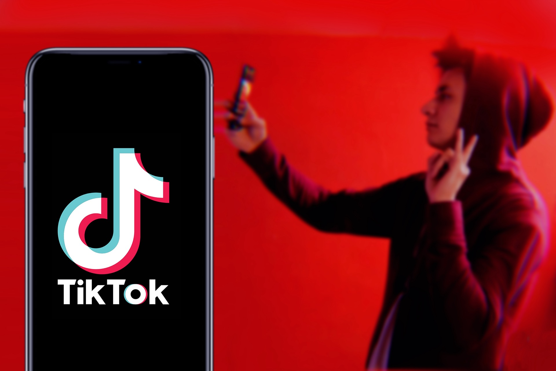 """Face value: TikTok """"may"""" now scan your faceprint and voiceprint"""