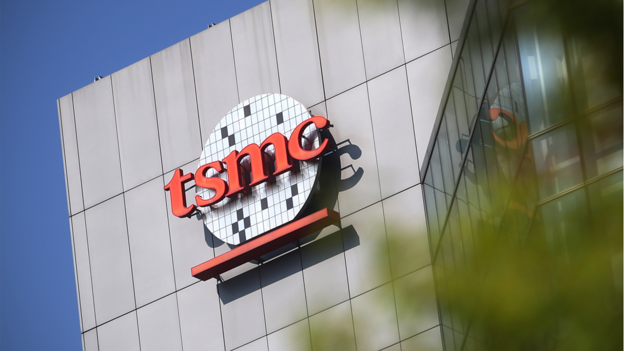 TSMC to start trial production of 4nm semiconductor ahead of schedule