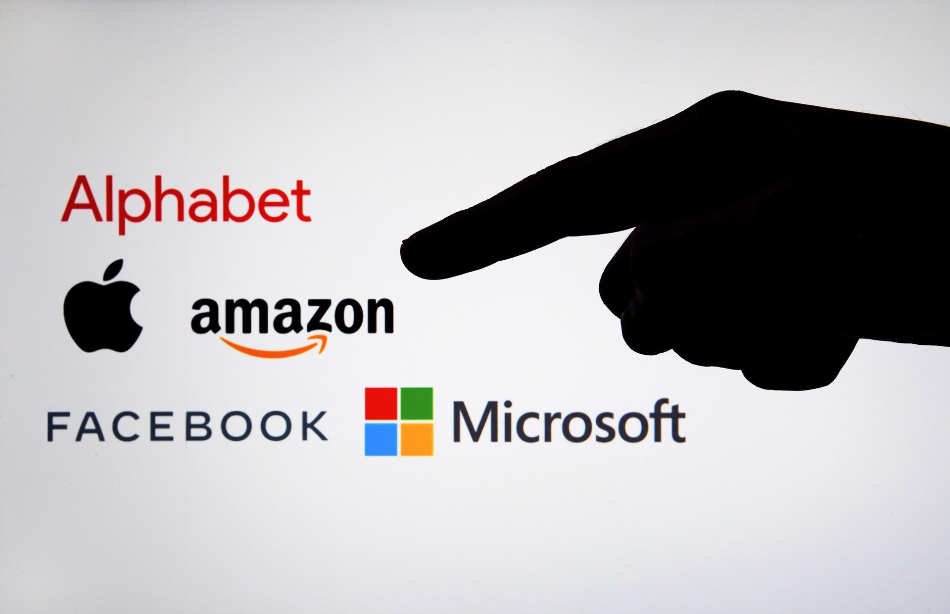 Congress introduces bills to break Big Tech chokehold