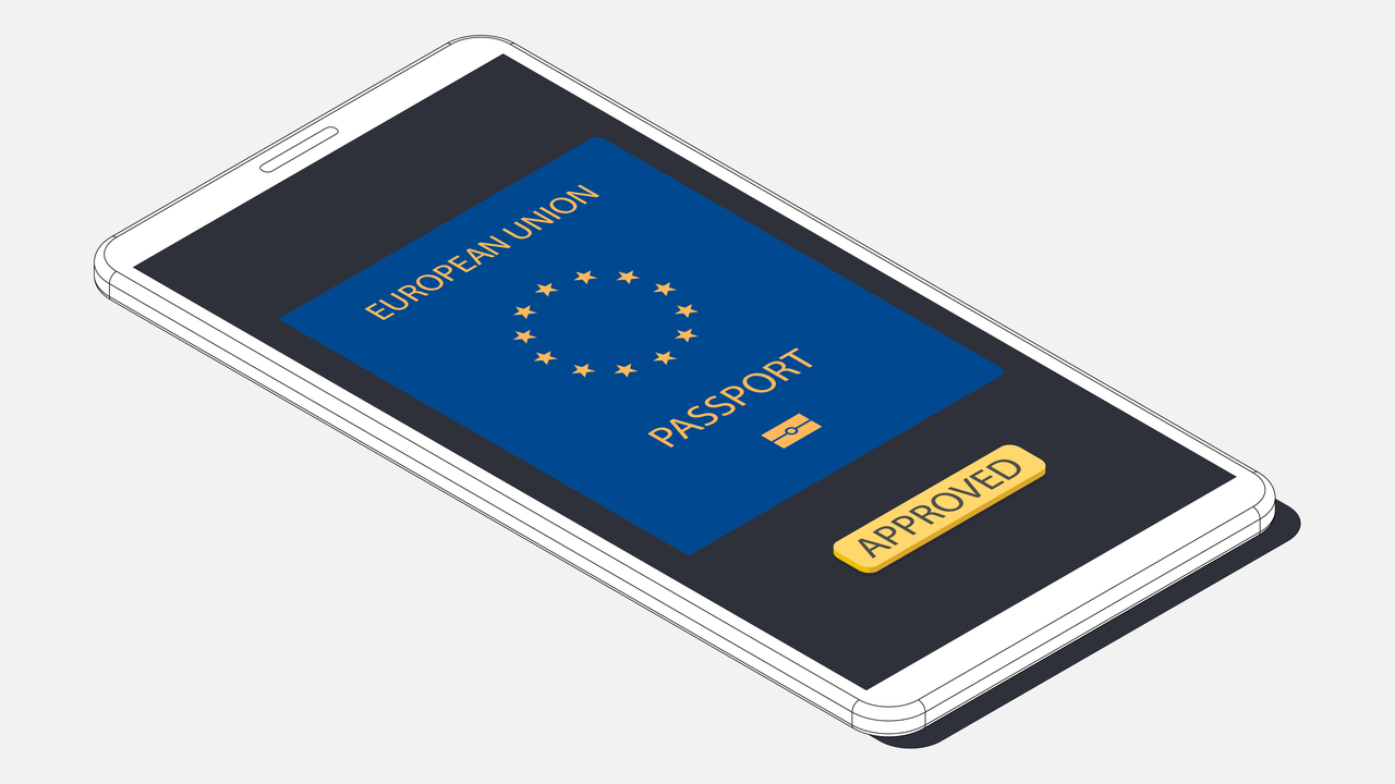 Brussels aims to bring in EU-wide digital ID card, usable like a Google login