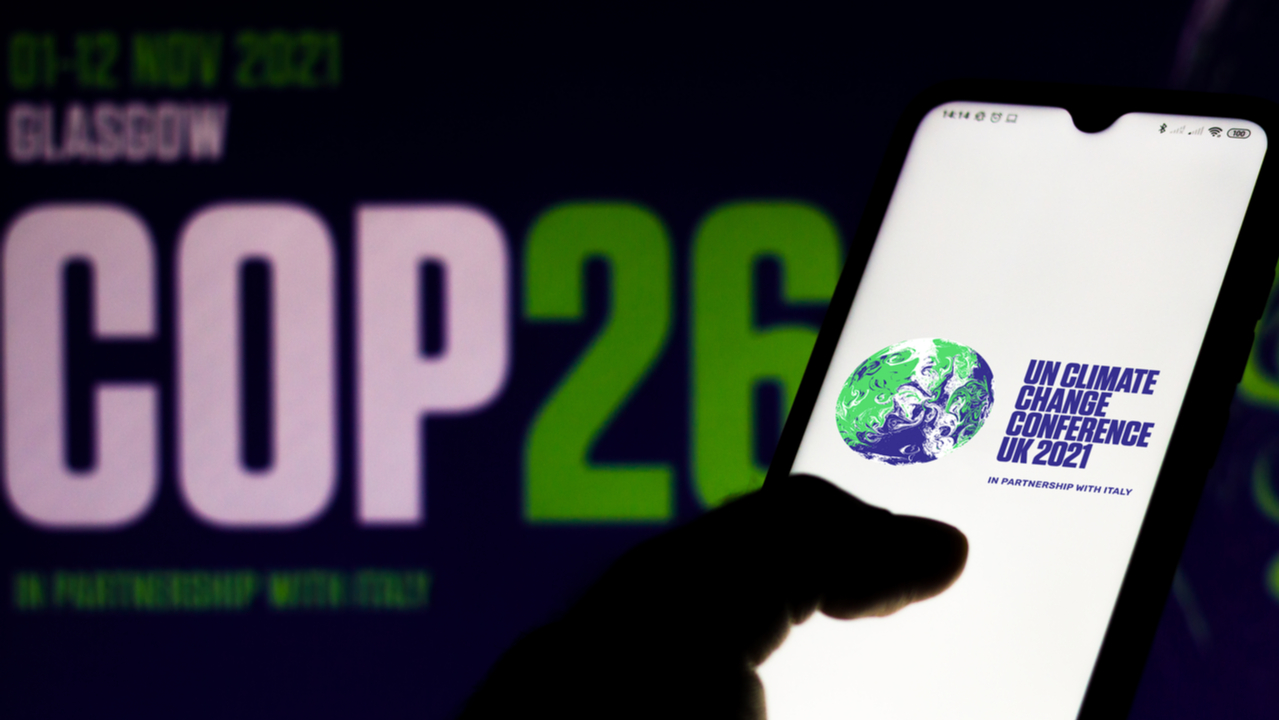 COP26 outcome critical as temperatures get too hot for human survival