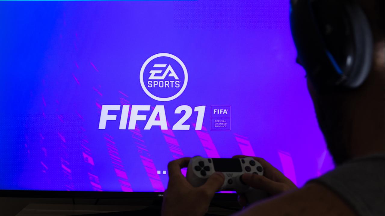EA hack: Stolen FIFA 21 source code advertised on forums