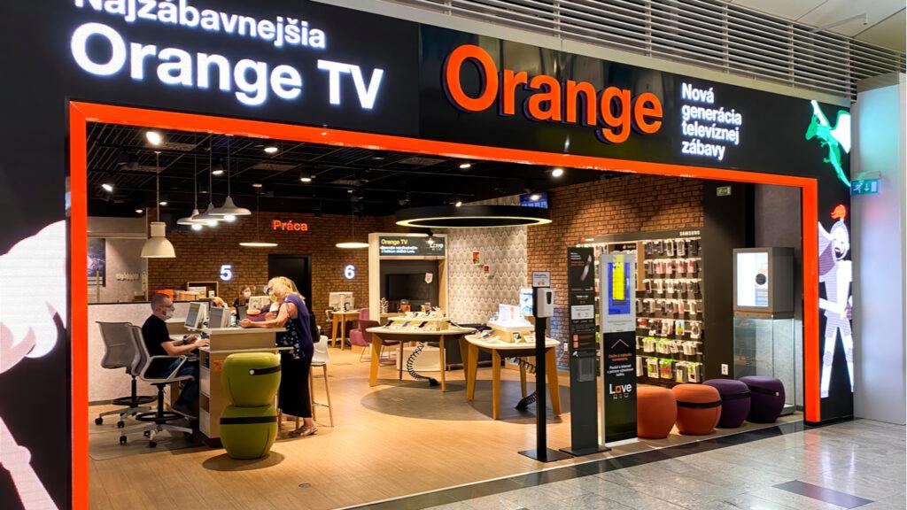 Orange follows Slovak Telecom with 5G network launch in Slovakia
