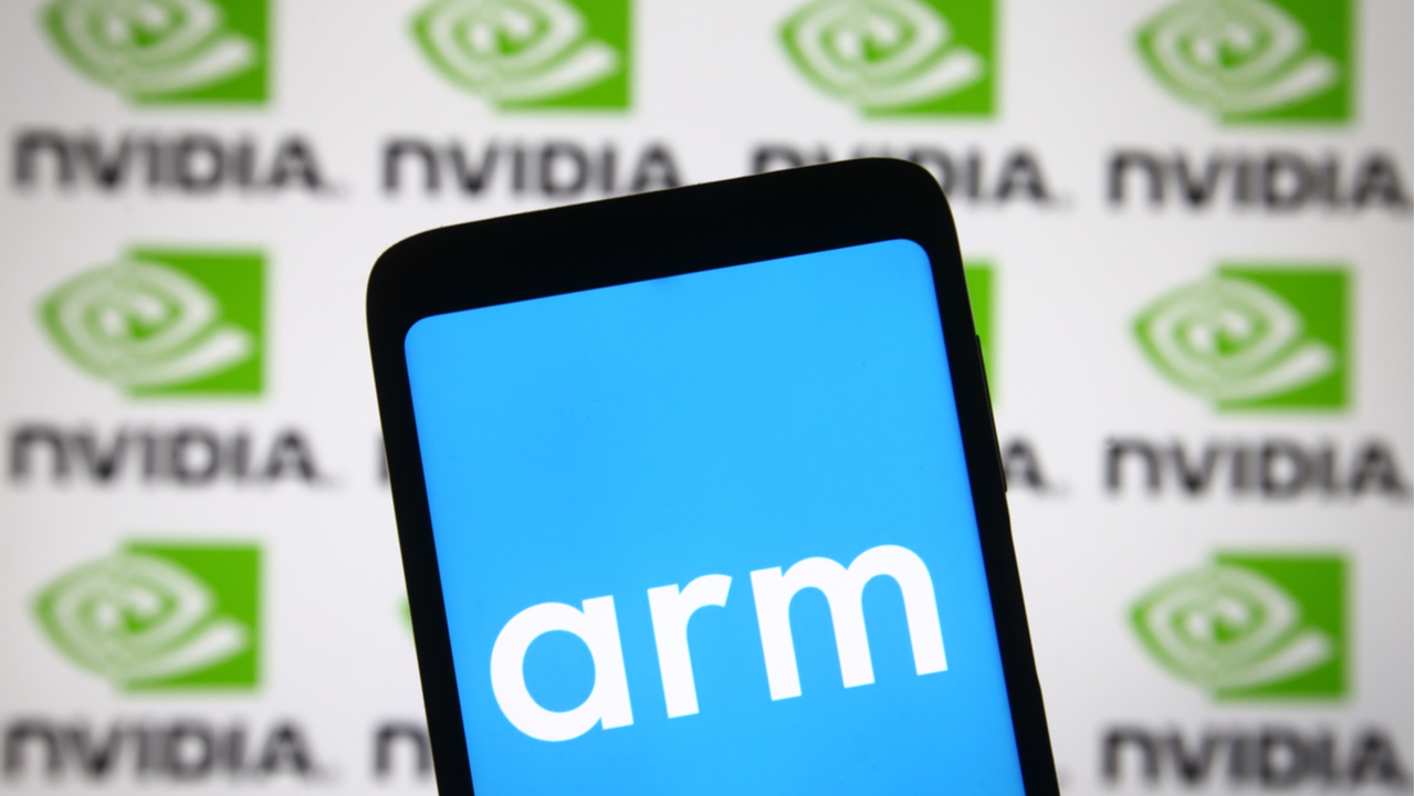 Arm won't give Nvidia a leg up on rivals, CEOs argue