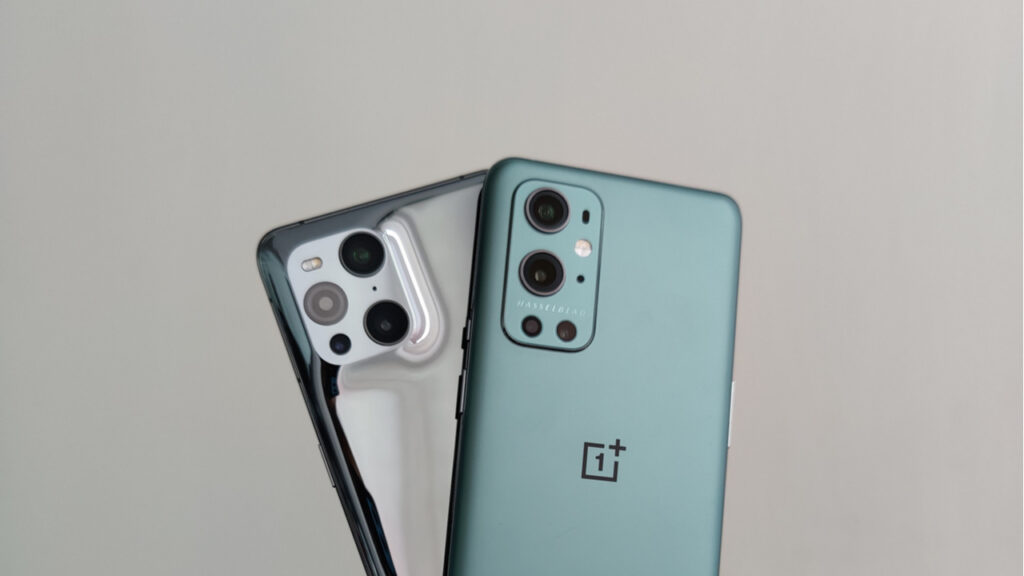 A plus one for OPPO with OnePlus merger
