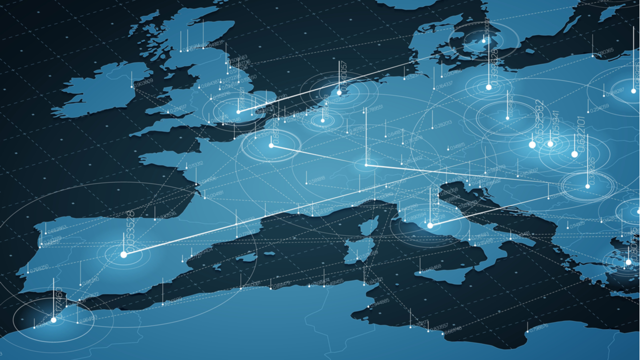 Keep the data flowing, EU tells UK in data adequacy decision