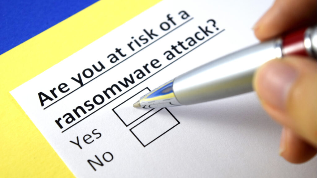 Ransomware attacks cost businesses far more than just dollars