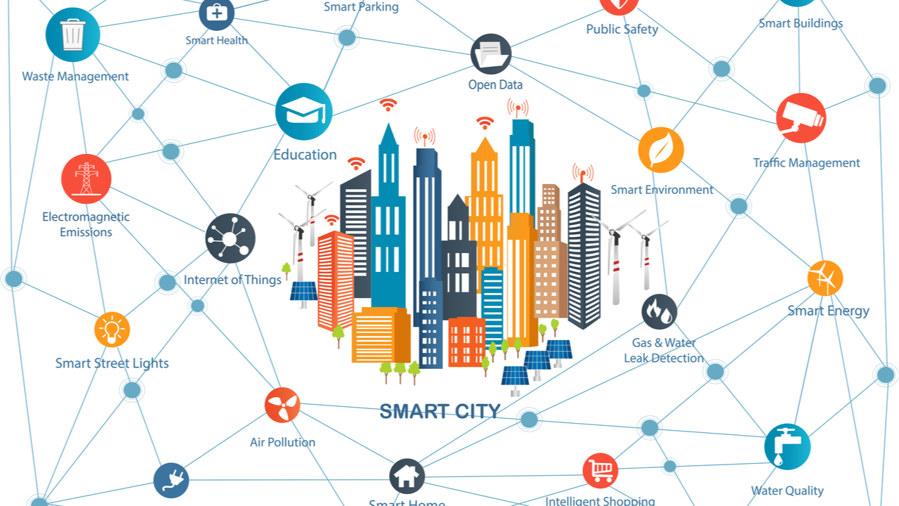 Smart city 2.0: The resilience/recovery edition