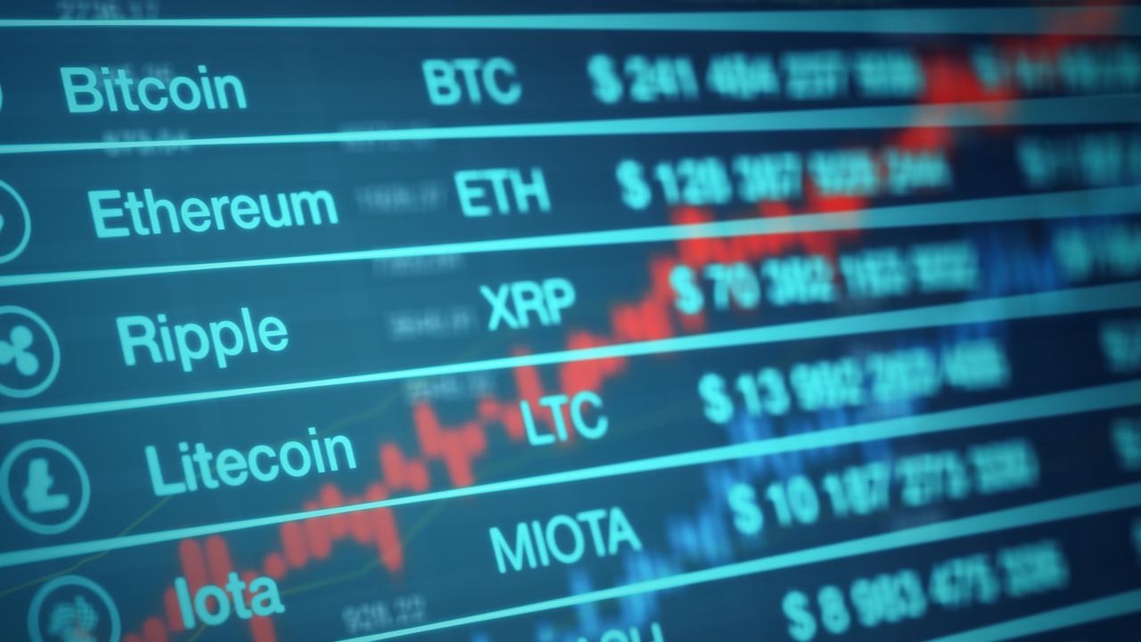 Cryptocurrency asset firm Amber Group rakes in $100m at $1bn valuation
