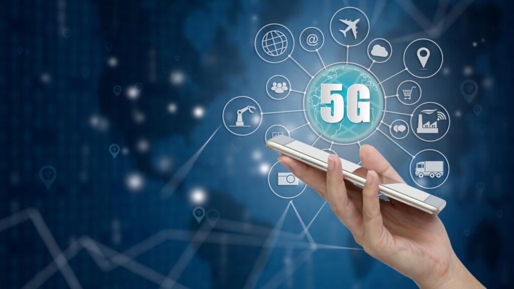 5G: Technology Trends