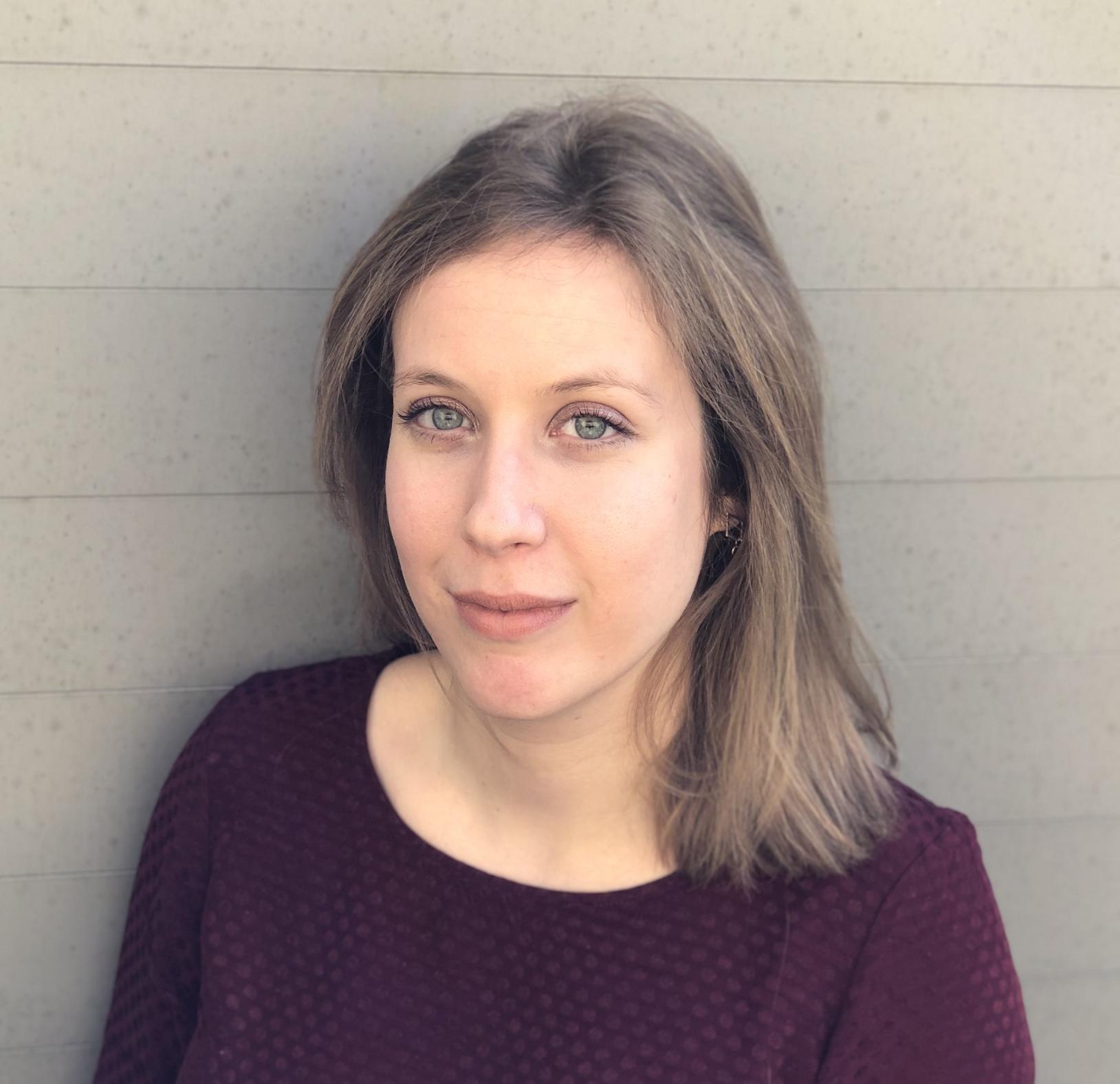 Diane Michalon, business development manager OEM & UAV at Topcon Positioning