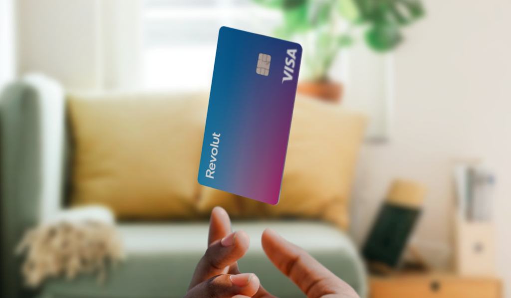 UK fintechs celebrate Revolut becoming a tridecacorn and being more valuable than NatWest