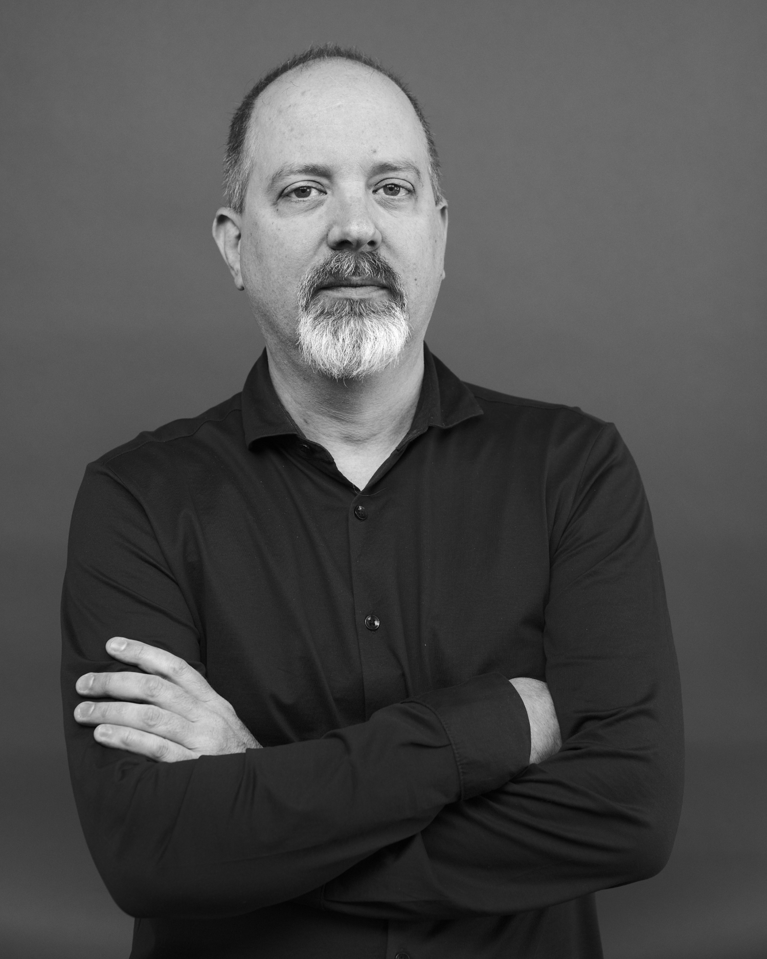 Faustino Gomez, CEO and co-founder of NNAISENSE