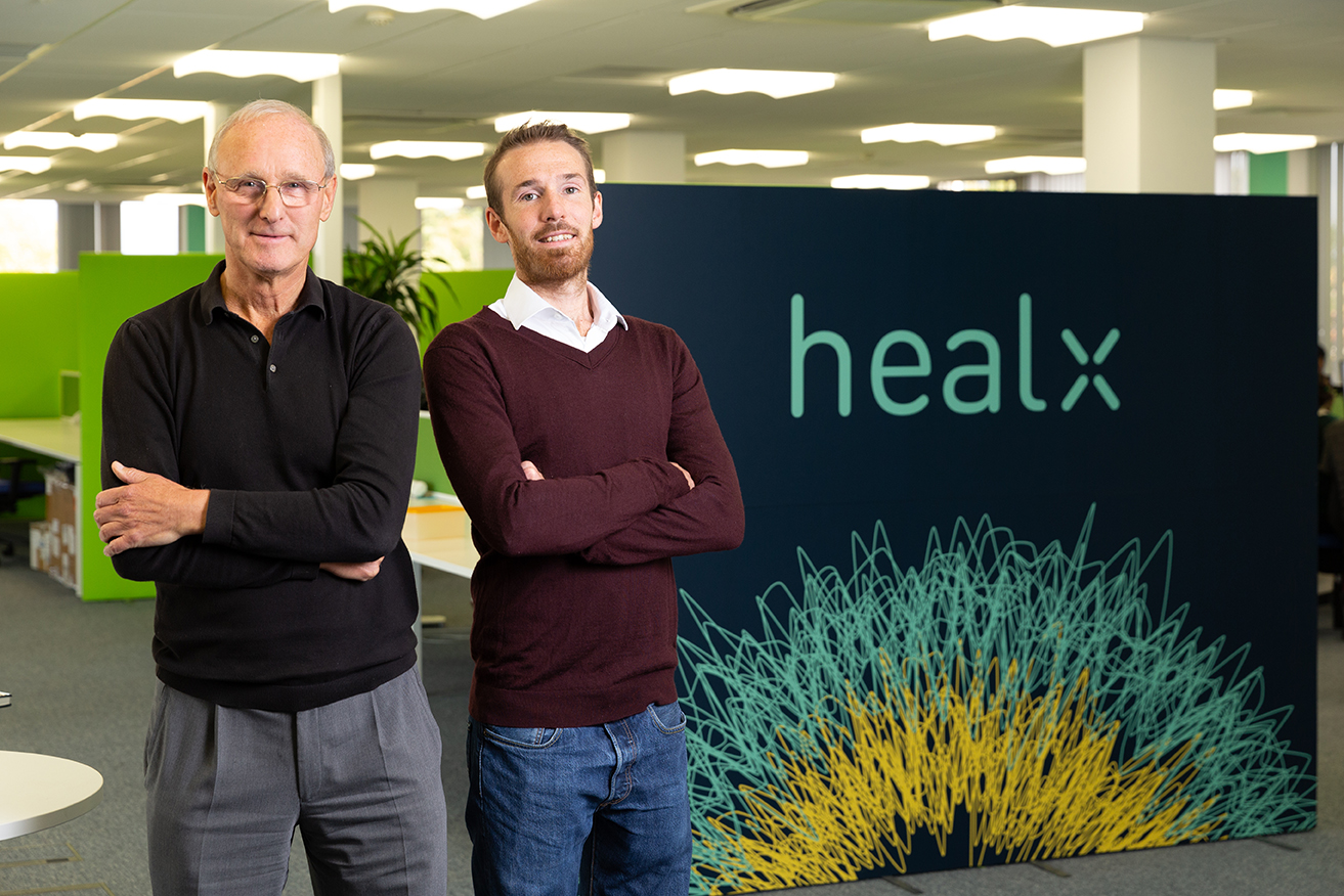 Healx: How AI is rewriting the economics of rare disease drug discovery