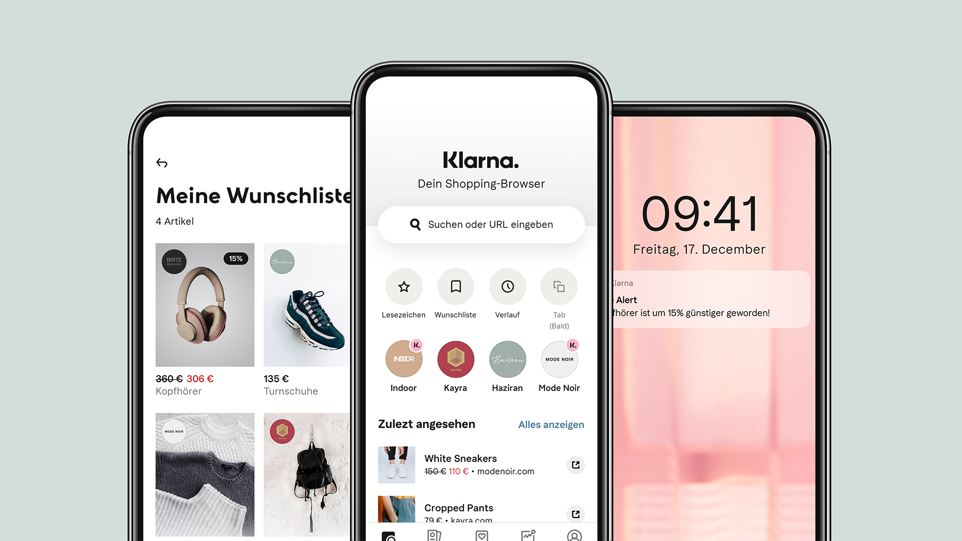 Klarna's paying for crowded market by buying Stocard for €110m – report