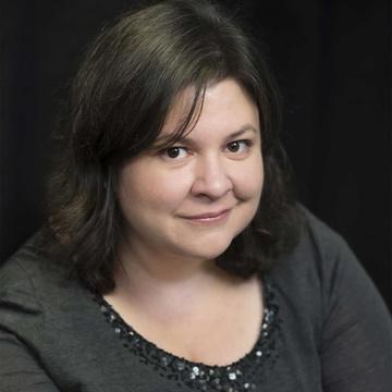 Rachel Roumeliotis, vice president of data and AI at O'Reilly