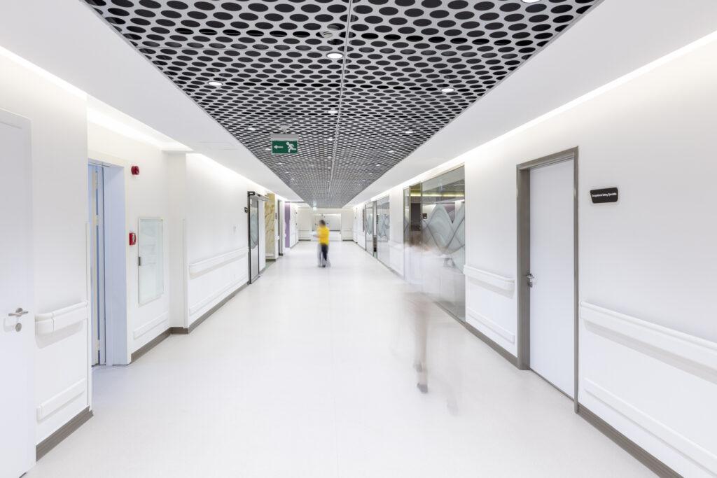The NHS says data saves lives. Smart hospitals may prove it