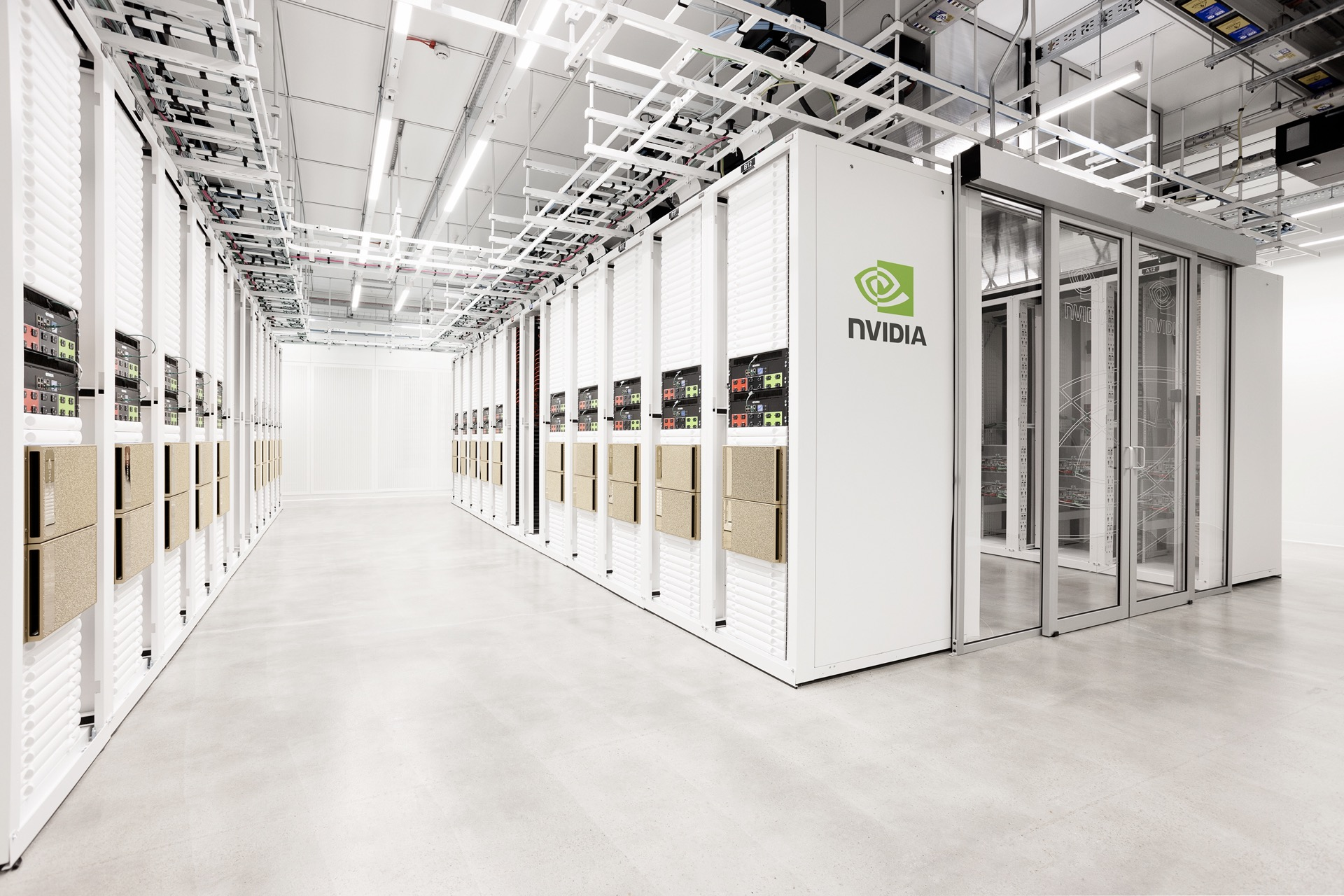The Cambridge-1 supercomputer may be live, but is the Nvidia tech super for pharma?