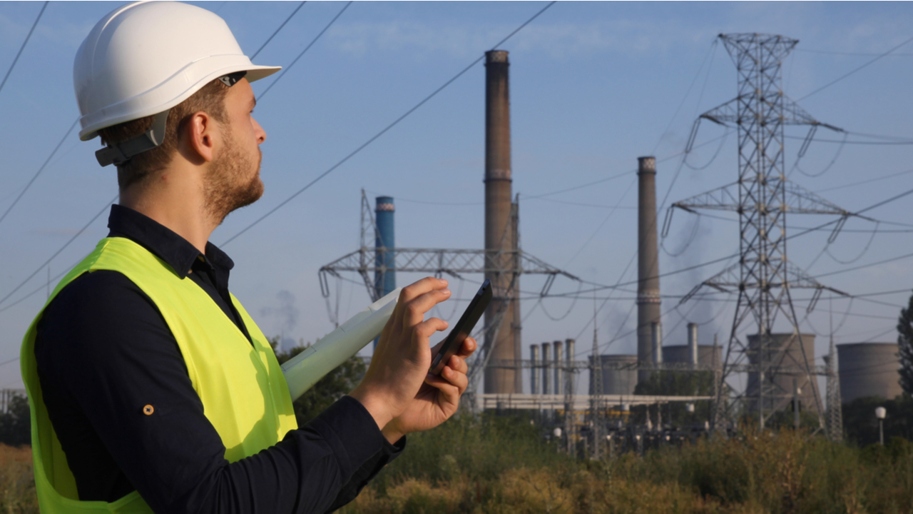 Power and utilities taking digital journey with 5G