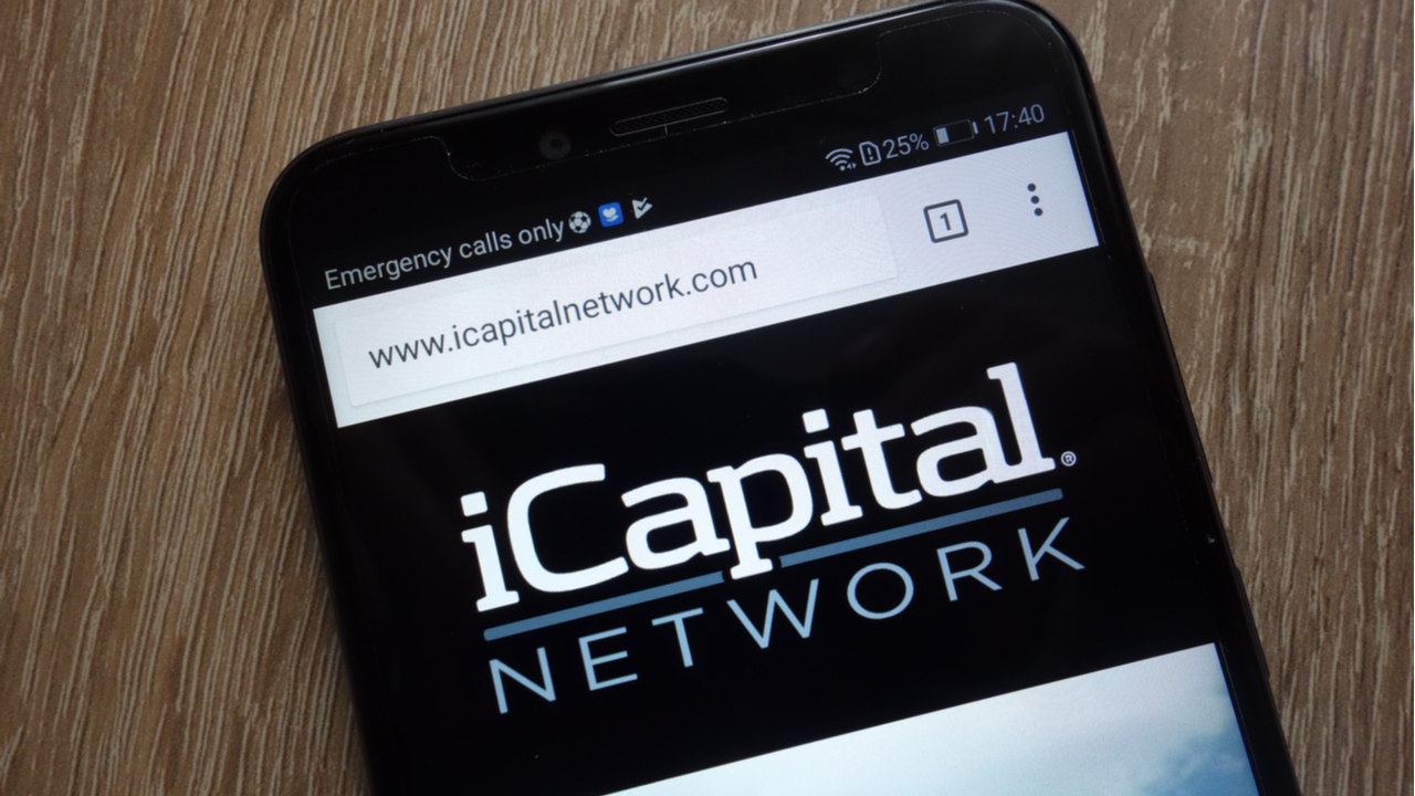 iCapital Network raises $440 million in its latest funding round