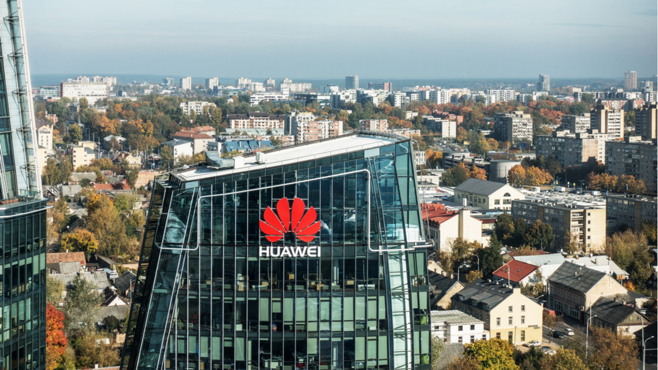 Huawei creating jobs everywhere… except the USA