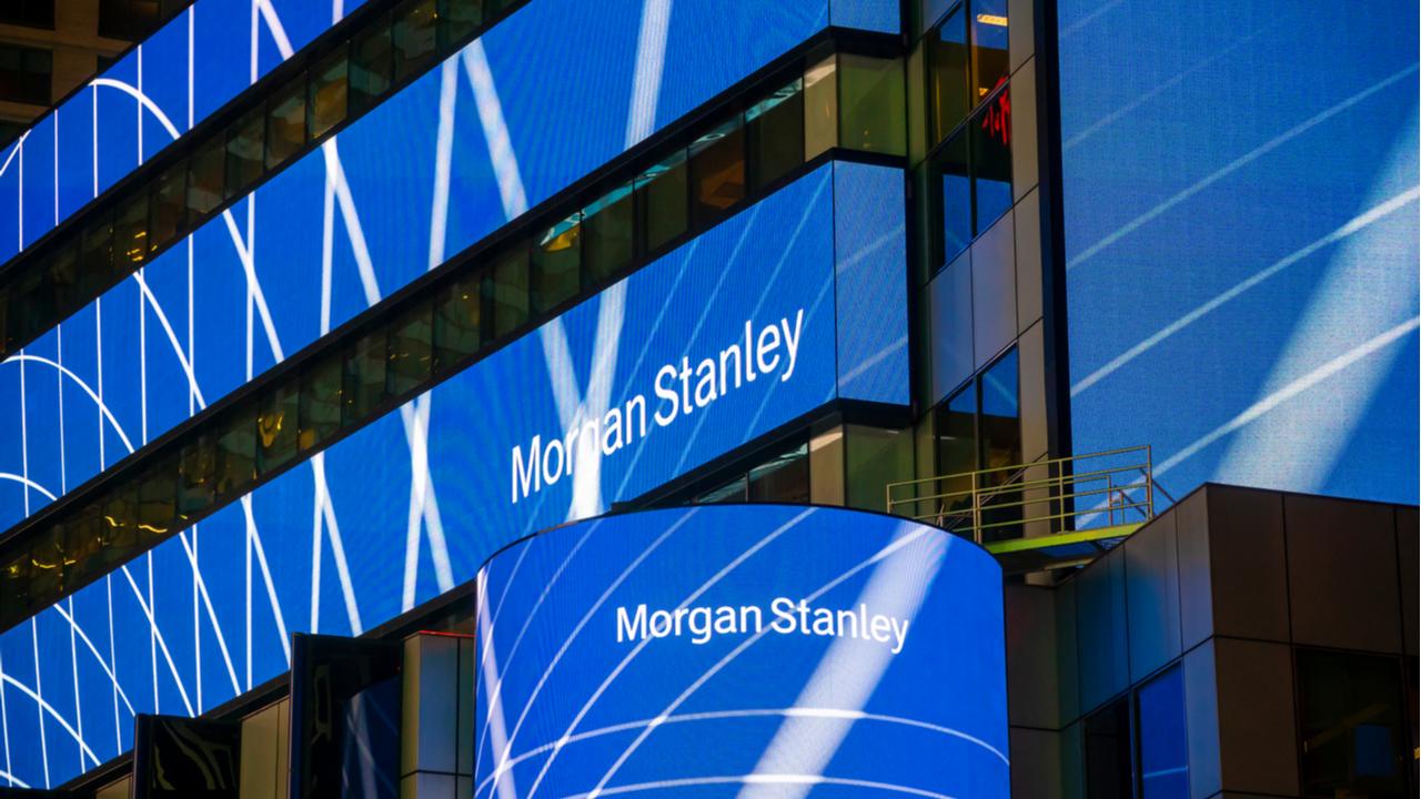 Morgan Stanley data breach: Client info stolen in supply chain hack